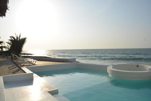 Piscina en o cerca de Playa Sol Apartamentos