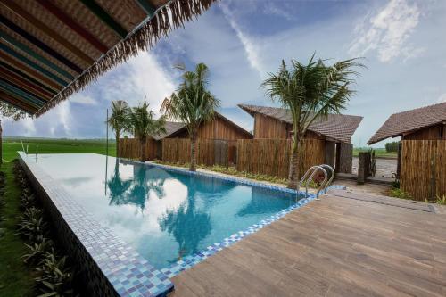Green Field Resort HoTram
