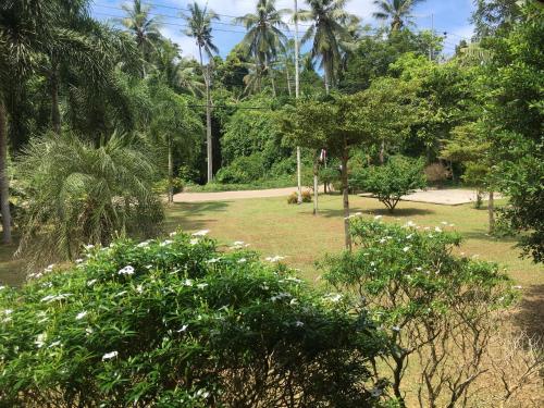 Giardino di Sangtong Resort แสงทองรีสอร์ท