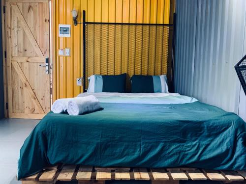 Container House in Da Nang