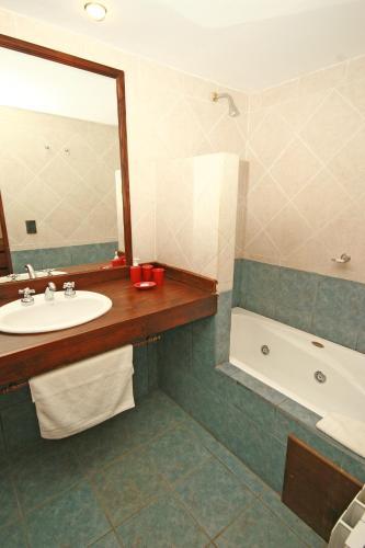 Estancia Del Carmen - Mountain Resort & SPA