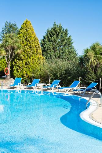 Golden Tulip Caramulo Hotel Spa Portugal Caramulo Booking Com