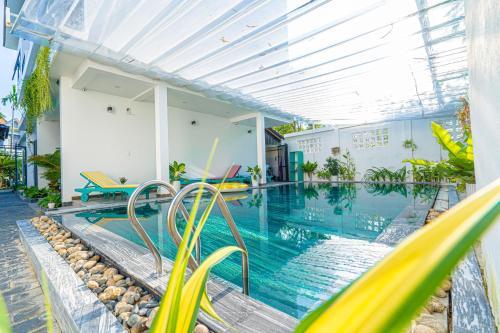 Golden Star Villa Hoi An
