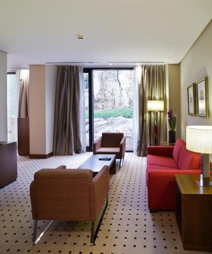 Gran Hotel Las Caldas Wellness Clin (España Las Caldas ...