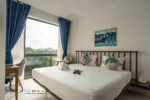 Nicobar Con Dao Hotel