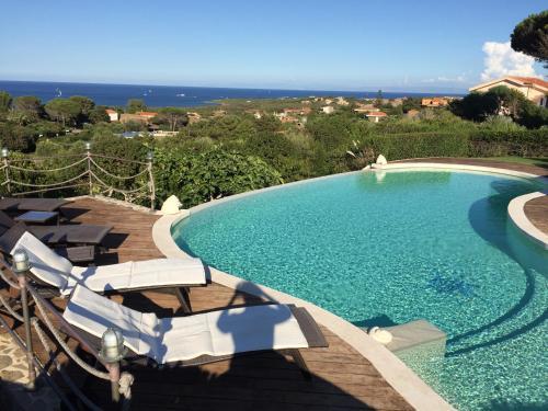 Villa Fòla con piscina (Italië Stintino) - Booking.com
