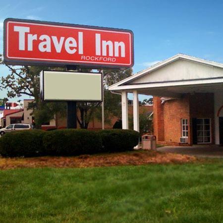 Travel Inn Rockford.