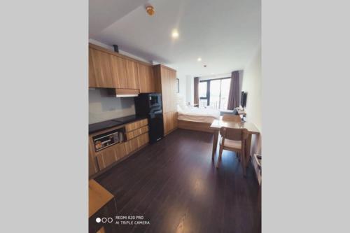 Tran Vu Apartment
