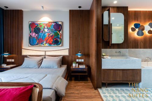 The Nang Suites