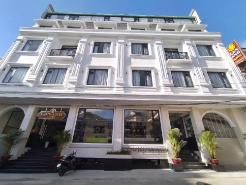 Lan Anh Hotel