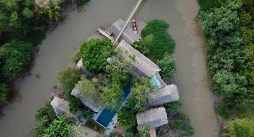 Nguyễn Shack - Mekong Cần Thơ