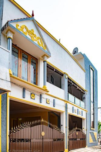 Csatlakozzon Chennai-be