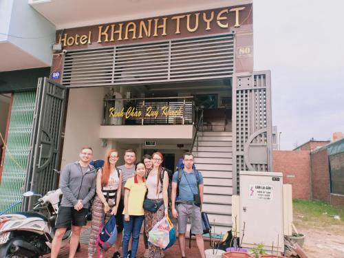 Khách sạn Khánh Tuyết