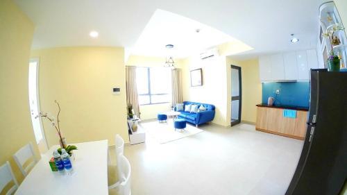 Tu's beauty apartment