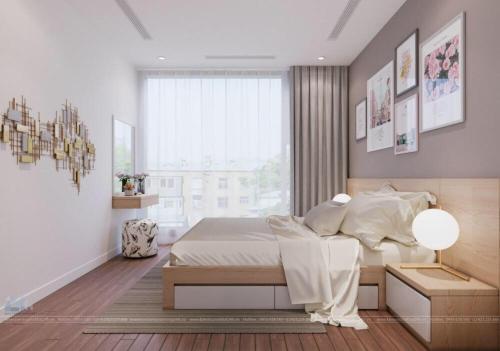 Bestay Vinhomes Skylake Apartment