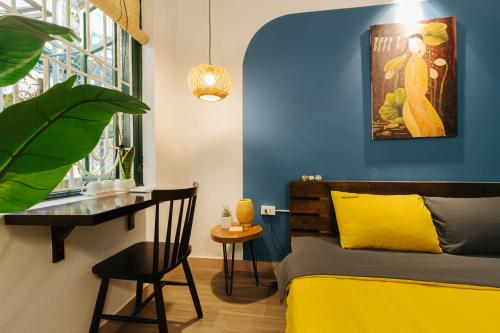 The Art - Anchie Homestay