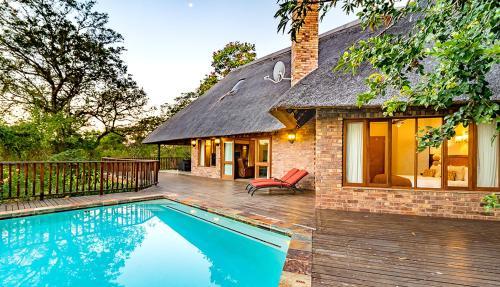 Bassein majutusasutuses Hoyohoyo Unit 573 Kruger Park Lodge või selle lähedal