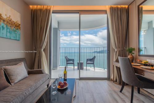 Panorama Nha Trang Ocean view