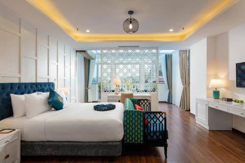 HanoiOi Hotel
