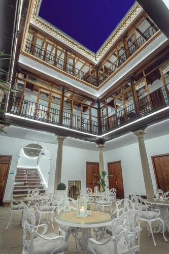 Hotel Alvar Fañez (España Úbeda) - Booking.com