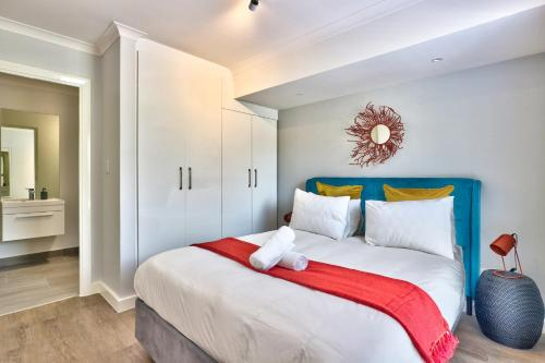 Un ou plusieurs lits dans un hébergement de l'établissement 20C The winchester