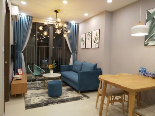 Asahi Luxstay✫FLC GreenApartment✫2Br Apartment