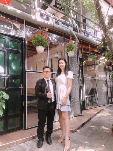 HomeStay Thiền Hoa