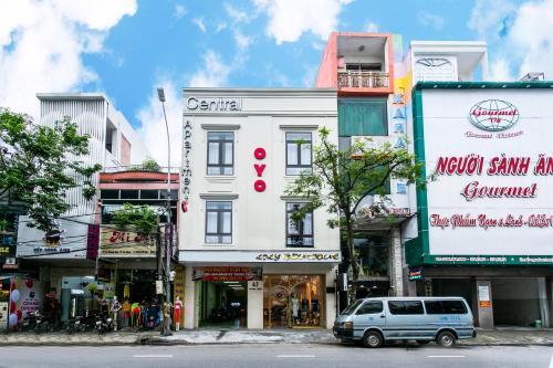 OYO 582 Central Apartment Da Nang