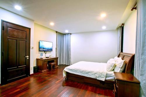 Azumi 01 bedroom 2nd floor Apartment Hoian