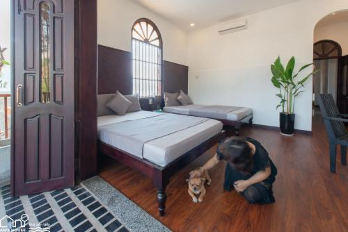 An's House I MOUNTAIN VIEW 1 I GREAT LOCATION Nha Trang