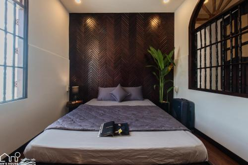 An's House I COZY ROOM I GREAT LOCATION Nha Trang