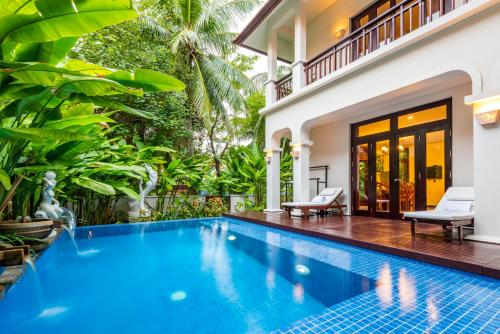 Secret Garden-Furama Villas Danang