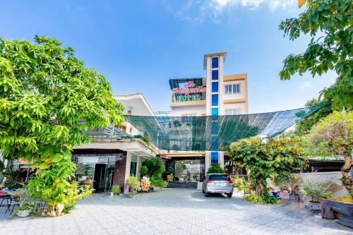 OYO 590 Magnolia Cam Ranh