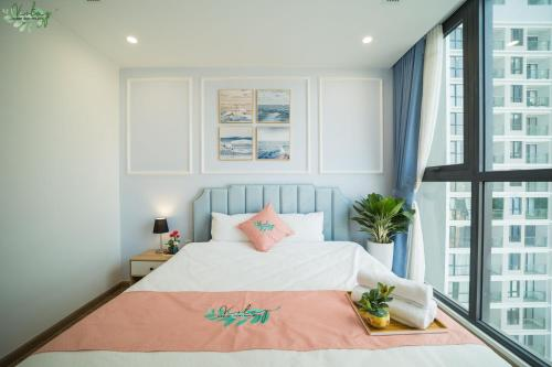 Vistay - Super LUXURY Apartment @Vinhomes Skylake