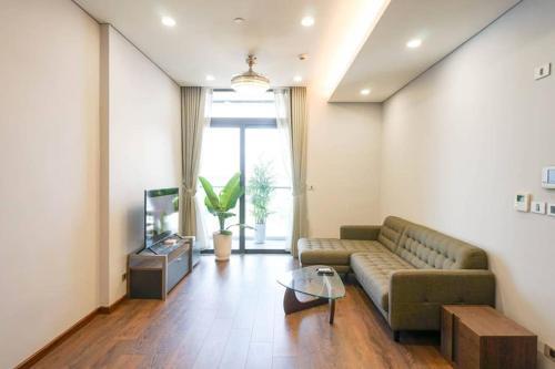 Sun Grand Luxury Apartment West Lake