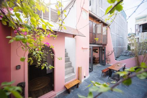 KOBU HANOI HOMESTAY - City Gem - Entire House