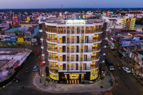 Quốc Thanh Hotel