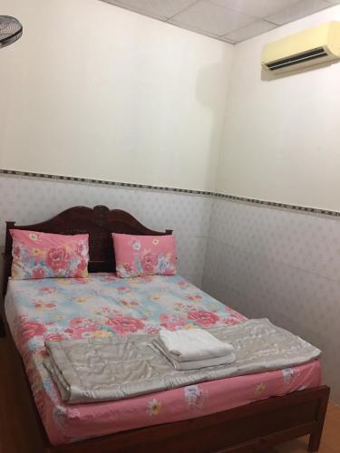Nhà Nghỉ Tân Lộc