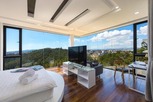 QP Smart Villa