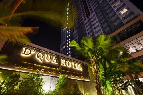 D'Qua Hotel