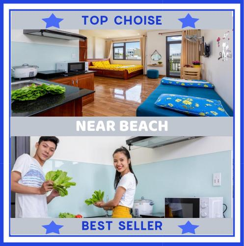 Loving Homestay & Apartment Da Nang