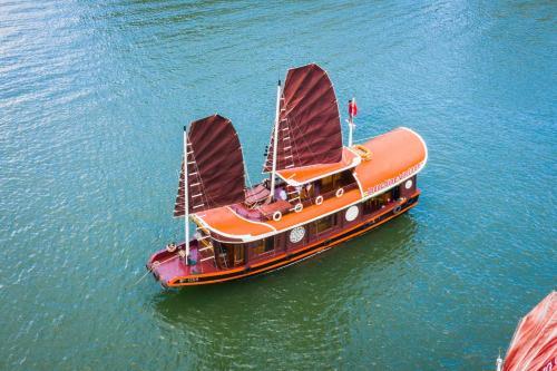 Indochine Classics Cruises