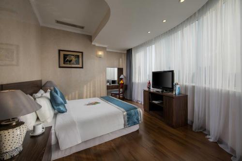 Khách Sạn Danly Hà Nội