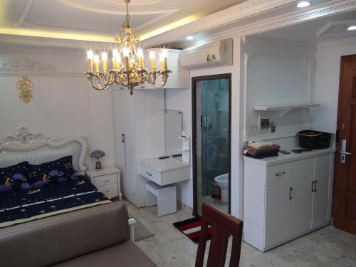 Khanh Phong Apartment PG02-20