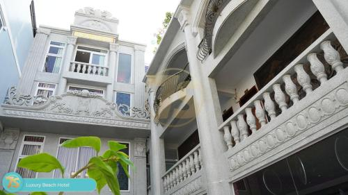 Vung Tau Luxury Hotel