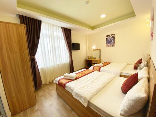 Vanilla Dalat Hotel