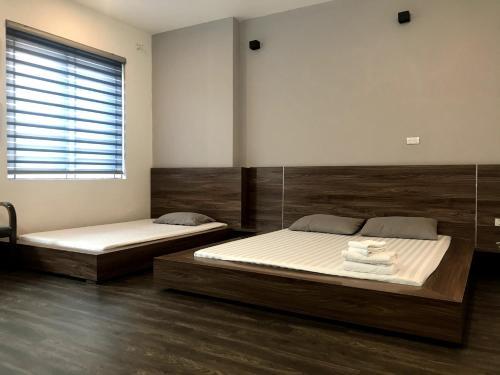 OYO 825 Thanh Lap Hotel