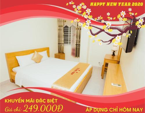 Amls Homestay & Hotel