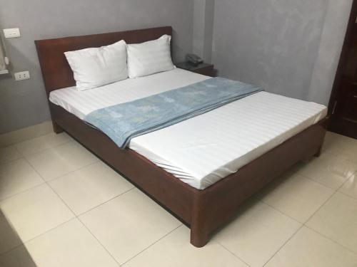 OYO 845 Ngan Ha Hotel