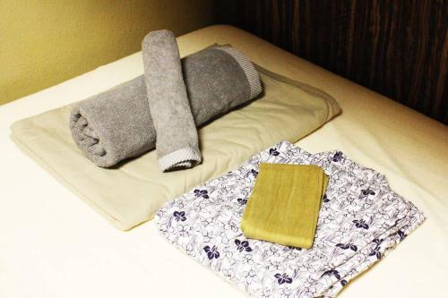 เตียงในห้องที่ 190 HOUSE